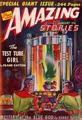 Amazing Stories (1926-Present Experimenter) Pulp Vol. 16 #1