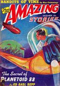 Amazing Stories (1926-Present Experimenter) Pulp Vol. 15 #12