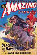 Amazing Stories (1926-Present Experimenter) Pulp Vol. 15 #6