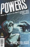 Powers (2004 2nd Series Icon) 4