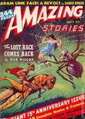 Amazing Stories (1926-Present Experimenter) Pulp Vol. 15 #5