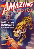 Amazing Stories (1926-Present Experimenter) Pulp Vol. 15 #4