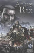 Alivs Rex Book One (2006) 1