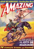 Amazing Stories (1926-Present Experimenter) Pulp Vol. 15 #3