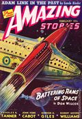 Amazing Stories (1926-Present Experimenter) Pulp Vol. 15 #2