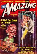 Amazing Stories (1926-Present Experimenter) Pulp Vol. 14 #9
