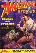 Amazing Stories (1926-Present Experimenter) Pulp Vol. 14 #7