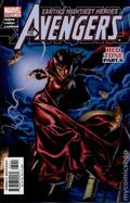 Avengers (1997 3rd Series) 70