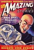 Amazing Stories (1926-Present Experimenter) Pulp Vol. 14 #2