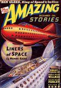 Amazing Stories (1926 Pulp) Vol. 13 #12