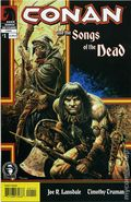 Conan and the Songs of the Dead (2006) 1