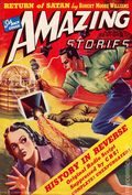 Amazing Stories (1926-Present Experimenter) Pulp Vol. 13 #10