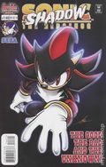 Sonic the Hedgehog (1993 Archie) 146