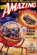 Amazing Stories (1926-Present Experimenter) Pulp Vol. 13 #3