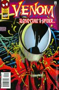Venom Along Came a Spider (1996) 2