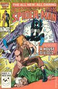 Spectacular Spider-Man (1976 1st Series) 113