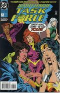 Justice League Task Force (1994) 7