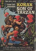 Korak Son of Tarzan (1964 Gold Key/DC) 5