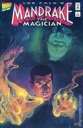 Mandrake the Magician (1995 Marvel) 1