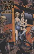 Escape of the Living Dead Airborne (2006) 2A