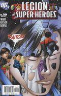 Legion of Super-Heroes (2005-2009 5th Series) 10