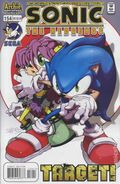 Sonic the Hedgehog (1993 Archie) 154