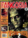 Fangoria (1979-2015 O'Quinn Studios) 1st Series 181