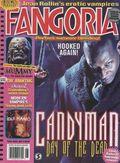 Fangoria (1979-2015 O'Quinn Studios) 1st Series 183