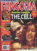 Fangoria (1979-2015 O'Quinn Studios) 1st Series 196