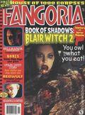 Fangoria (1979-2015 O'Quinn Studios) 1st Series 198