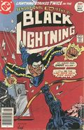 Black Lightning (1977 1st Series) 2