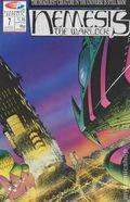 Nemesis The Warlock (1989 Fleetway/Quality) 7