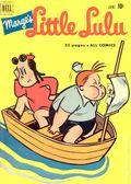Little Lulu (1948-1980 Dell/Gold Key) 36