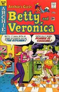 Archie's Girls Betty and Veronica (1951) 245