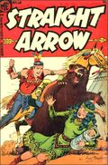 Straight Arrow (1950) 38