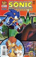 Sonic the Hedgehog (1993 Archie) 162