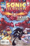 Sonic the Hedgehog (1993 Archie) 104