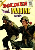 Soldier and Marine Comics Vol. 1 (1954) 15