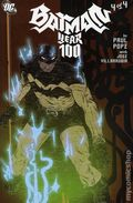 Batman Year One Hundred (2006) 4