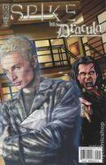 Spike vs. Dracula (2006) 5A