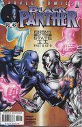 Black Panther (1998 Marvel 2nd Series) 45