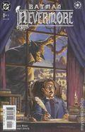Batman Nevermore (2003) 1