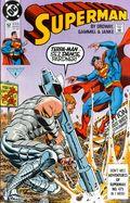 Superman (1987 2nd Series) 52