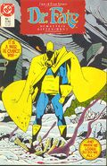 Doctor Fate (1987 1st Series) 1