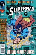 Superman (1987 2nd Series) 96