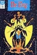 Doctor Fate (1987 1st Series) 4
