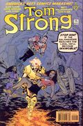 Tom Strong (1999) 15