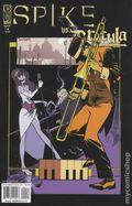 Spike vs. Dracula (2006) 4C