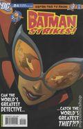 Batman Strikes (2004) 24