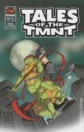 Tales of the Teenage Mutant Ninja Turtles (2004 Mirage) 26